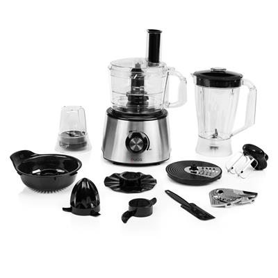 Quigg MX-4812AQB Food Processor