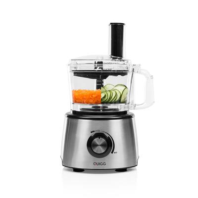 Quigg MX-4812AQPT Food Processor